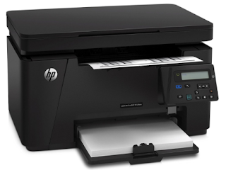 HP Laserjet M125nw Drivers & Software