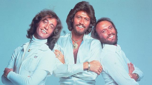 Un Clásico: Bee Gees - Stayin' Alive