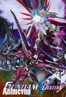 Mobile Suit Gundam Seed - Hoạt Hình Gundam Seed 2013 Poster