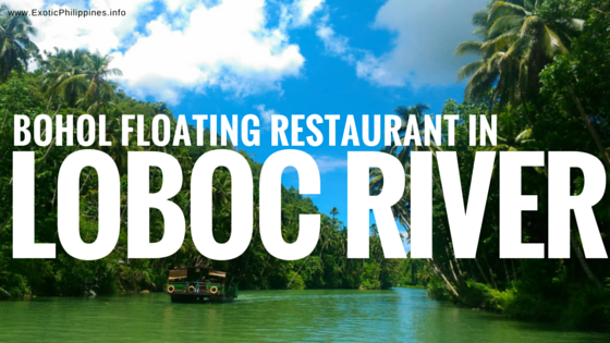 Bohol Floating Restaurant in Loboc River  G Vlogs 31 Exotic Philippines Travel Vlogger Blog Blogger Vlog Loboc Long River Cruise Floating Resto in Bohol