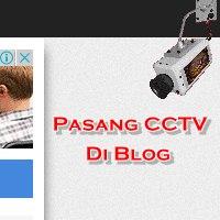 Cara Memasang Widget Kamera CCTV Di Blog Terbaru