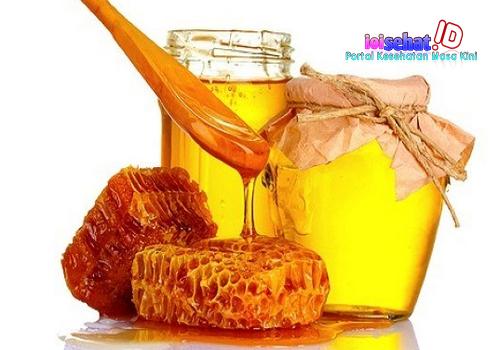 Manfaat madu murni untuk kesehBerbagai manfaat madu murni untuk kesehatan serta dunia kecantikanatan serta dunia kecantikan