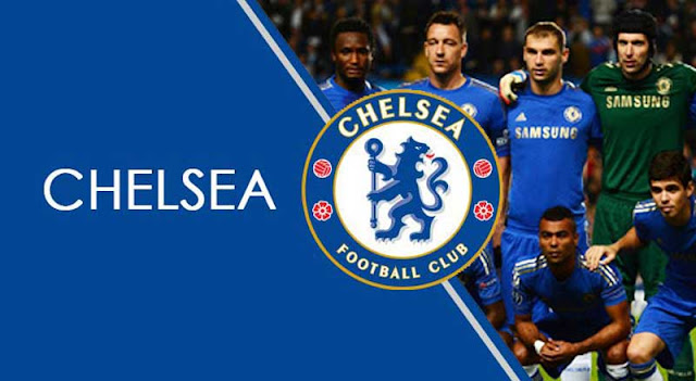 Sejarah Awal Berdiri Klub Chelsea, Inggris