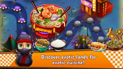 Cooking Tale MOD APK-Cooking Tale