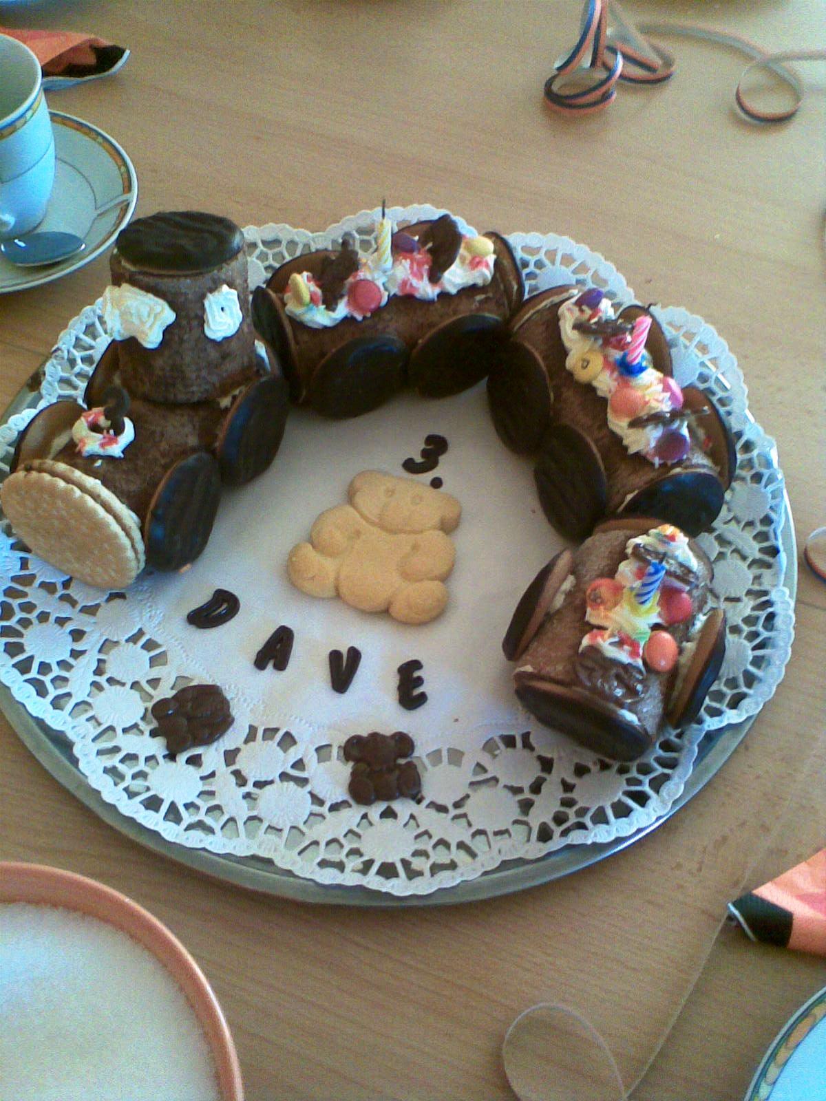 Geburtstagskuchen 3 jahre  Appetitlich FotoBlog fr Sie