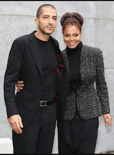 Wissam Al Mana shares cryptic message to his wife, Janet Jackson