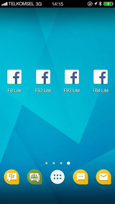Multi Facebook Lite 1.16.0.148.343