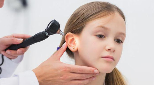 Home remedies for earache and how to get rid of an earache