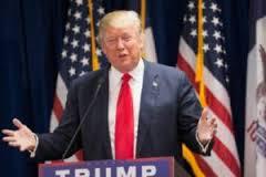 دونالد ترامب: تخليت عن الإمبراطورية المالية حتي لا تتعارض المصالح
