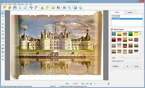 تنزيل برنامج تعديل الصور الشخصية Home Photo Studio