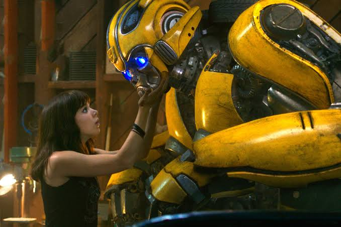 Download Film Bumblebee Full HD