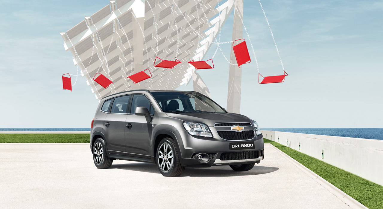 Vehicle chevrolet orlando origin south korea although this vehicle should be produced in the usa the decision was reversed in 2010