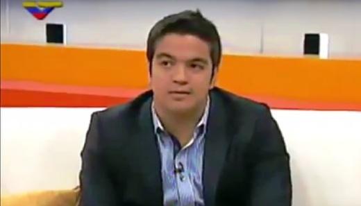 ¡LE TIRÓ CON TODO! Experiodista de VTV se descargó contra el gobierno (+Video)
