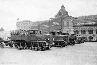 medio de transporte antiguo en Rusia