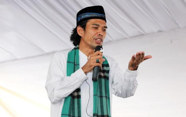 Fenomena Ustad Abdul Somad dan Ucapannya tentang NU Garis Lurus