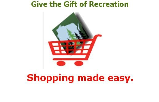 Give the gift of Recreation!