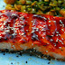 Sweet And Spicy Chili Lime Salmon Recipe