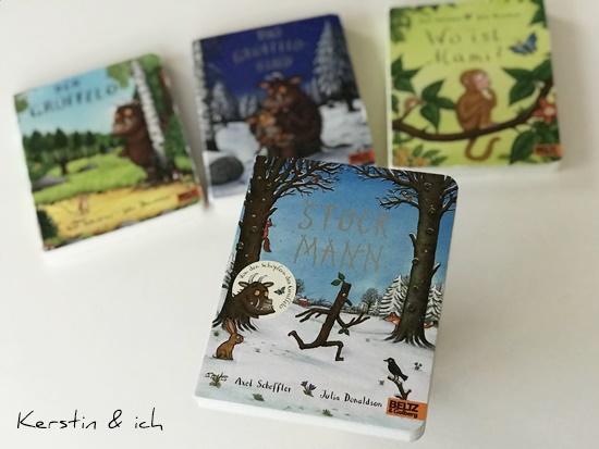 Kinderbücher Stockmann