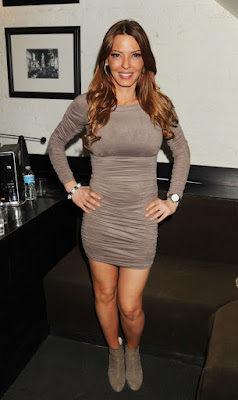 Drita D'Avanzo, a cast member of VH1's Mob Wives, was arrested on Tuesday, the NYPD confirmed.