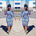 Creative Ankara Gown Styles for Nigerian Beauties This Season