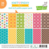 Lawn fawn paper - KNIT PICKY FALL