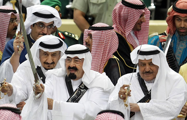 Arábia Saudita proferiu uma sentença de prisão de 2 anos para um ativista sob a acusação de que ele usou o Twitter para incentivar os protestos contra o regime de Saud no poder e instar a libertação de prisioneiros políticos