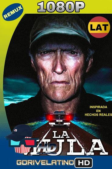 La Mula (2018) BDRemux 1080p Latino-Ingles MKV