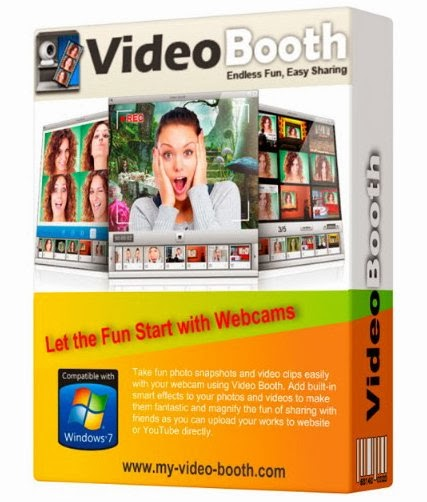 Video Booth 2.6.3.2 Crack