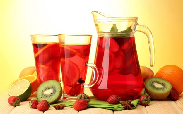 Know more about the benefits of the health drinks available online