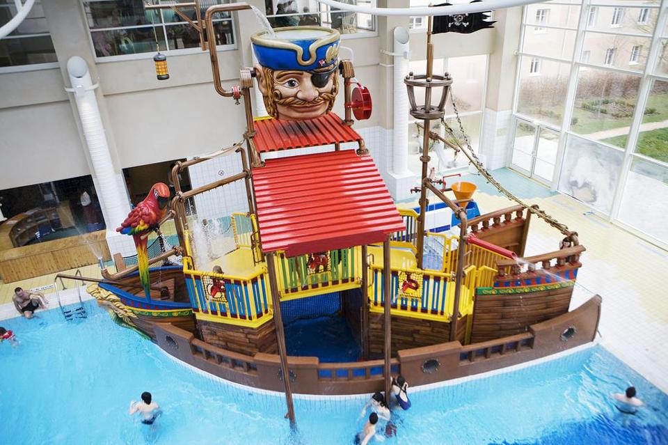 Voyage: Se loyer à Disney avec enfants, Explorers Hotel