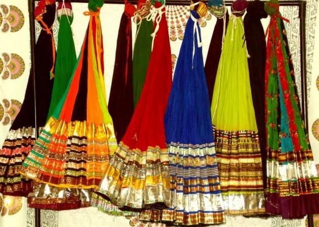 Ethnic Clothing Shops 97