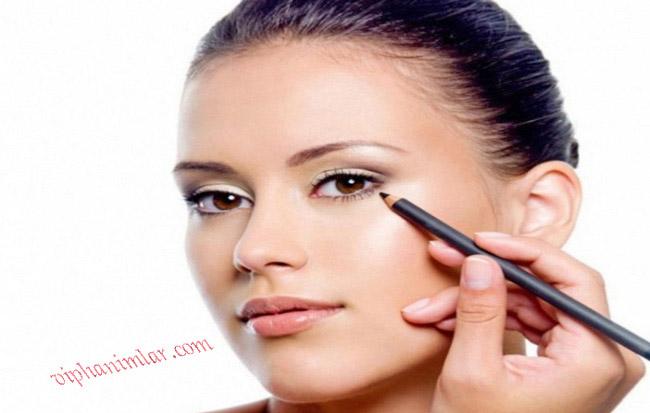 Göz Makyajının İncelikleri