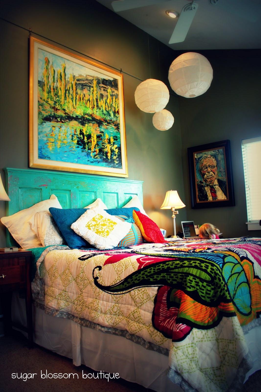 Sugar Blossom Boutique: diy upcycled pillows - photo#25