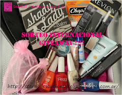 Sorteo 300 seguidores Blog stardoll Estudio Make Up