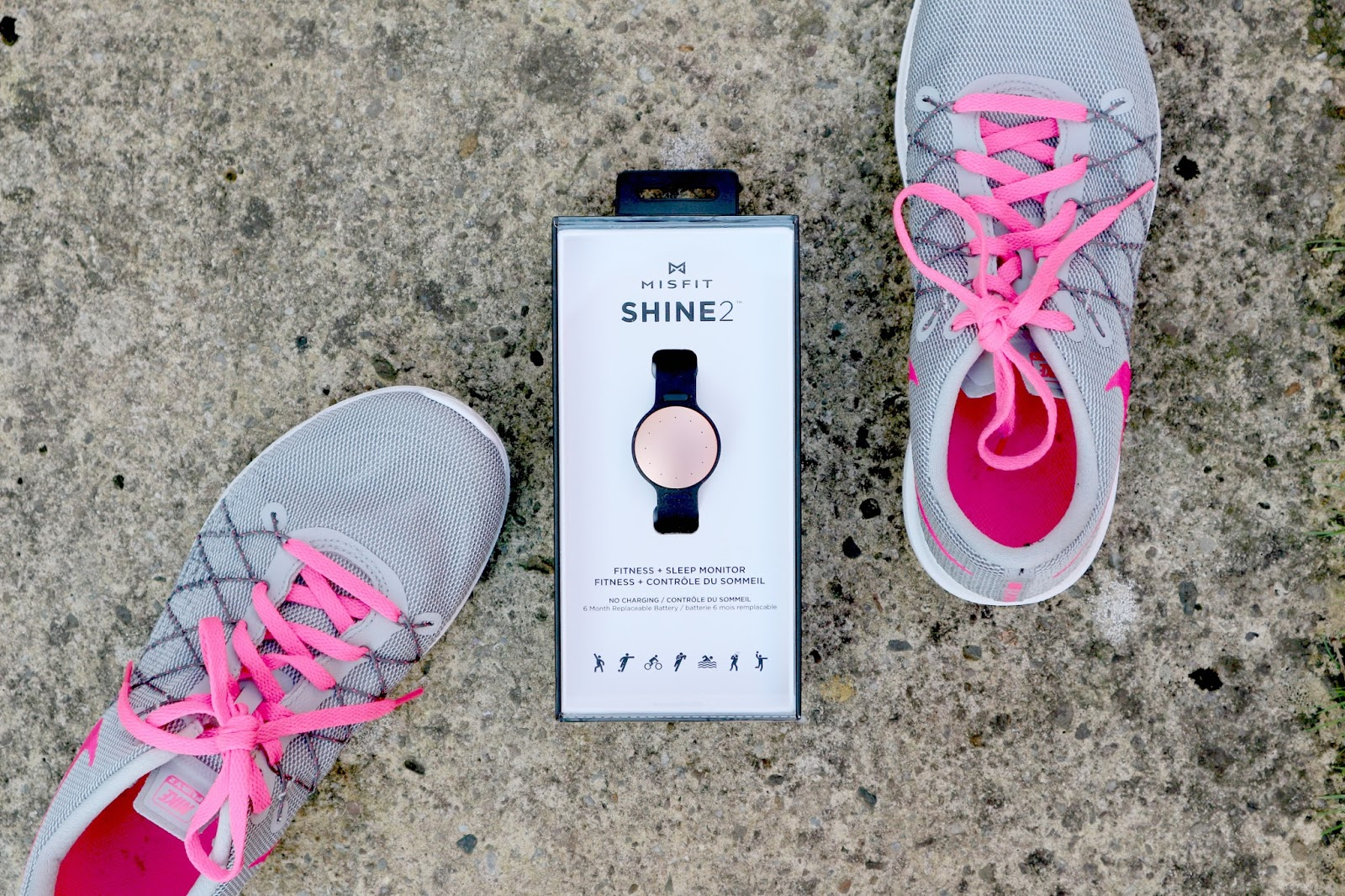 MISFIT Shine 2 Activity Tracker