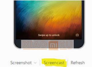 cara screen mirroring xiaomi mi pc suite xiaomiku.net