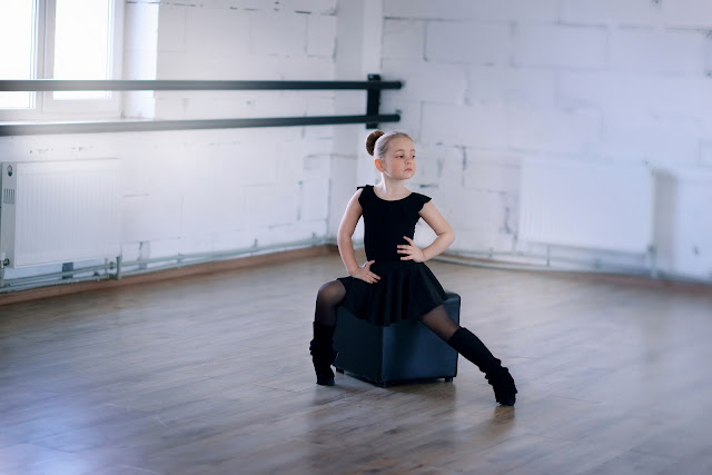 學習舞蹈 腦袋更清晰