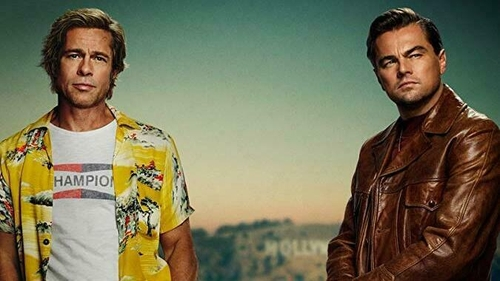 Watch Once Upon a Time in Hollywood (2019)