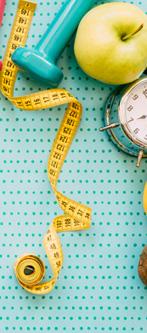 انقاص وزيادة الوزن