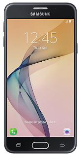 Tutorial Cara Flash Samsung J5 Prime SM-G570Y
