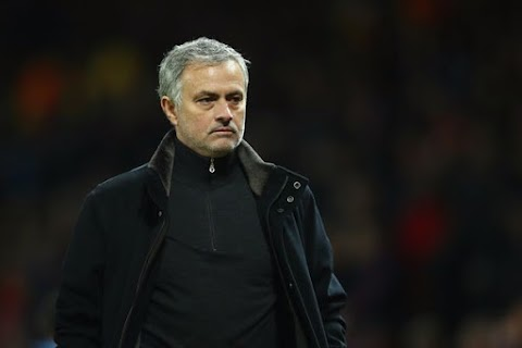 EPL: Manchester United pick first choice replacement for Mourinho