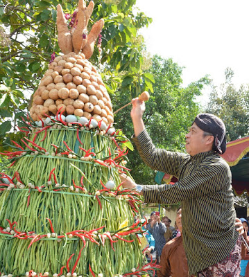 Grebeg Syawal, Tradisi Kraton Menyambut Lebaran