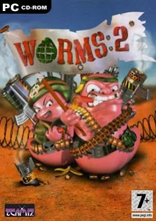 Download Worms 2 - PC (Completo em Torrent)