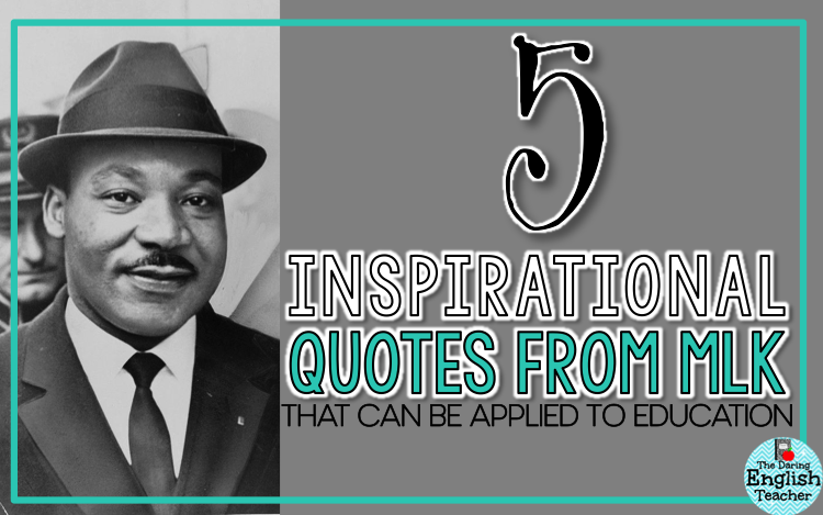 martin luther king quotation analysis Powerful martin luther king jr quotes that still speak to the current  wife  coretta scott king writes on the meaning of martin luther king jr.