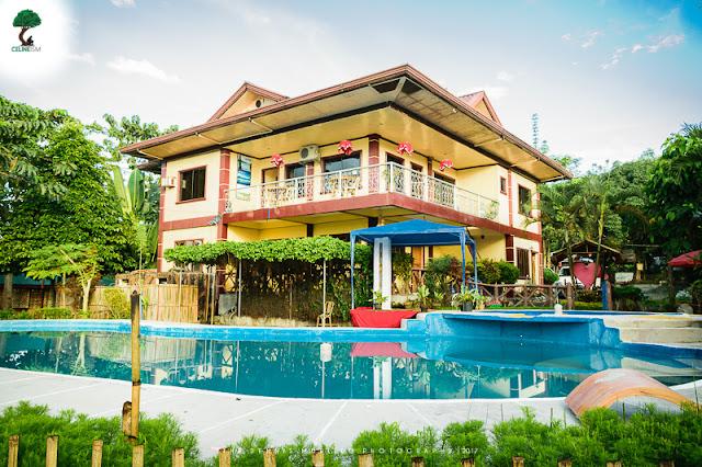 where to stay lake sebu