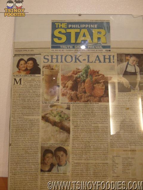 shiok star publication
