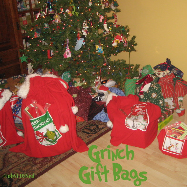 Obseussed Grinch Craft Round Up App Review Amp Giveaway