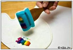 Creative Painting Ideas Easy For Kids And Rainbow Children Activities