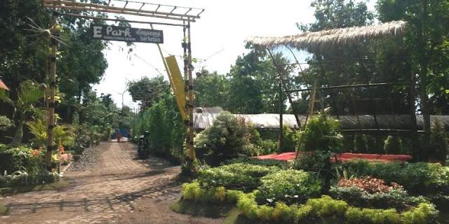 E-Park Banyuwangi
