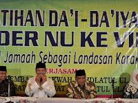 Sambut Ramadhan, LDNU Kirim 20 Kader Dai ke Berbagai Negara
